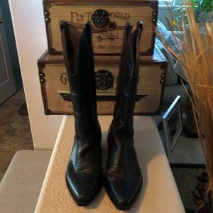 Cole Hann. Cowboy Boots Size 8.5